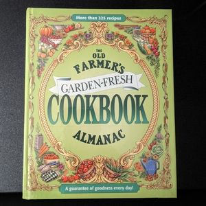 Farmer's cookbook